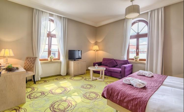 Hotel **** Hanza Pałac Wellness & SPA **** / 34