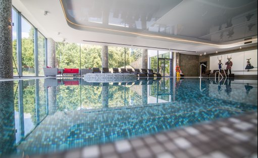 Hotel **** Hanza Pałac Wellness & SPA **** / 30