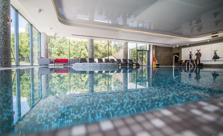 Hotel **** Hanza Pałac Wellness & SPA **** / 35