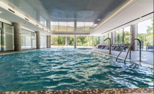 Hotel **** Hanza Pałac Wellness & SPA **** / 38