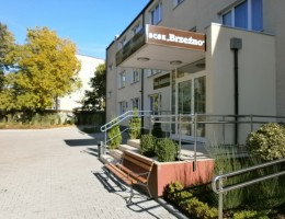 Spółdzielcze Centrum Szkoleniowo-Konferencyjne Brzeźno