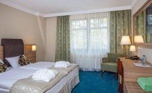 zdjęcie pokoju, Greno Hotel & Spa, Karpacz