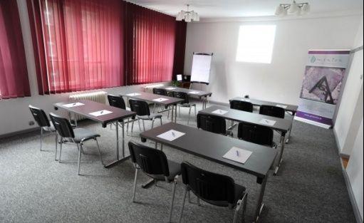 zdjęcie obiektu, Centrum Szkoleniowe Mentor, Kraków