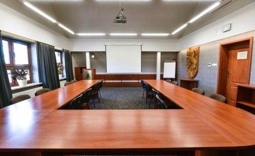 Sala konferencyjna Lubelskie Forum Pracodawców / 5