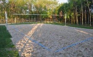 """zdjęcie usługi dodatkowej, Ośrodek Agroturystyczny """"Zacisze"""", Ostrowite"""