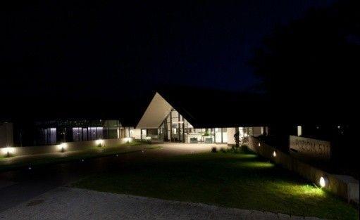 zdjęcie obiektu, POZIOM 511 Design Hotel & SPA, Podzamcze