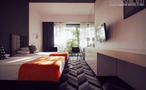POZIOM 511 Design Hotel & SPA**** Hotel **** / 0
