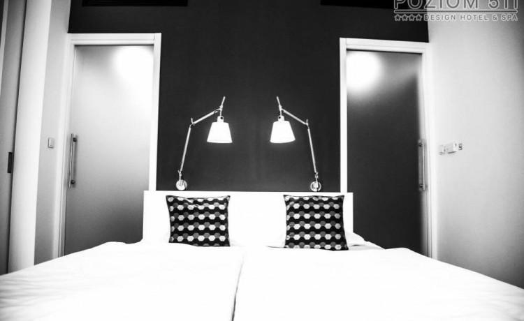 Hotel **** POZIOM 511 Design Hotel & SPA**** / 12