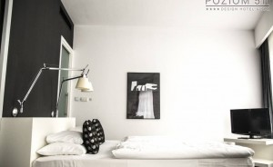 POZIOM 511 Design Hotel & SPA**** Hotel **** / 3