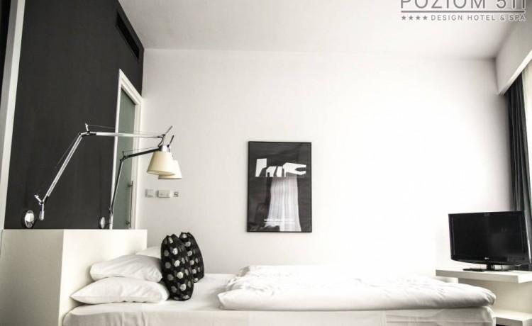 Hotel **** POZIOM 511 Design Hotel & SPA**** / 14
