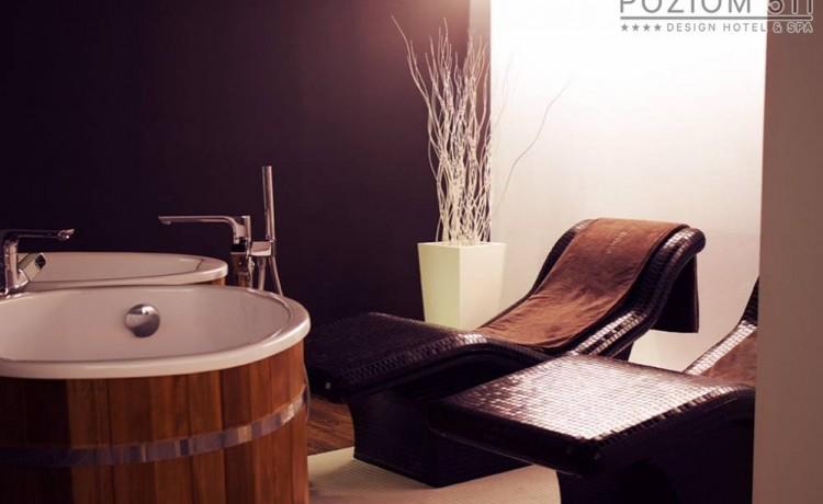 Hotel **** POZIOM 511 Design Hotel & SPA**** / 23
