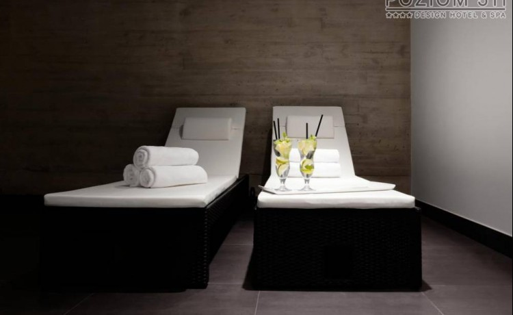 Hotel **** POZIOM 511 Design Hotel & SPA**** / 21