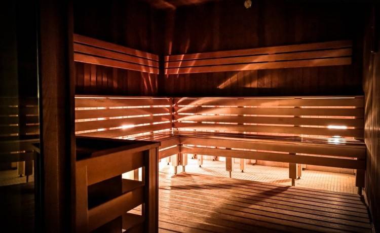 Hotel **** POZIOM 511 Design Hotel & SPA**** / 24