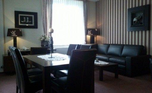 zdjęcie pokoju, Hotel Logos , Gdańsk