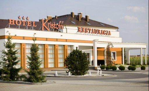 Hotel *** Hotel KRISTOFF / 3