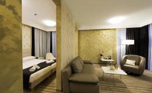 Hotel KRISTOFF Hotel *** / 5