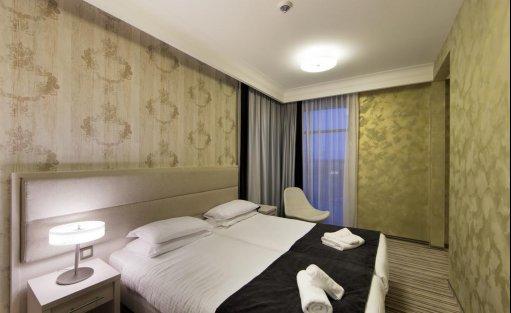 Hotel *** Hotel KRISTOFF / 11