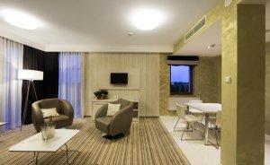 Hotel KRISTOFF Hotel *** / 7
