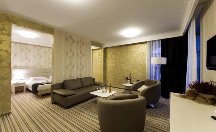 Hotel *** Hotel KRISTOFF / 13