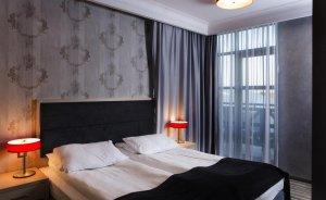 Hotel KRISTOFF Hotel *** / 3