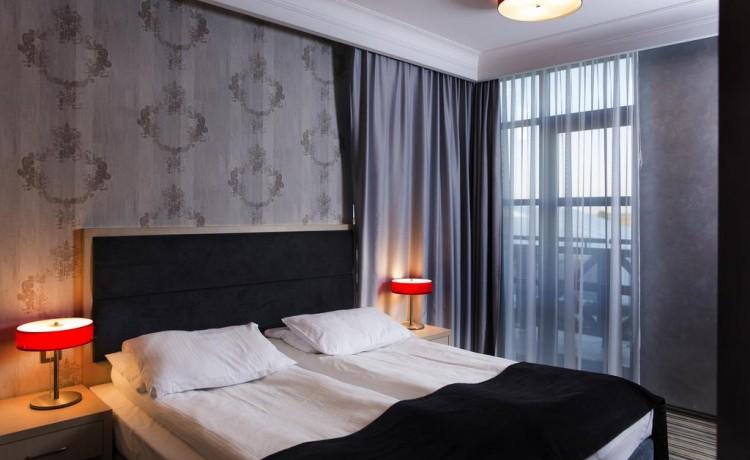 Hotel *** Hotel KRISTOFF / 8