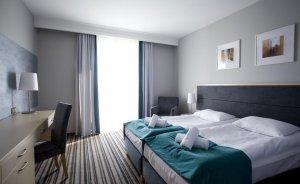 Hotel KRISTOFF Hotel *** / 0