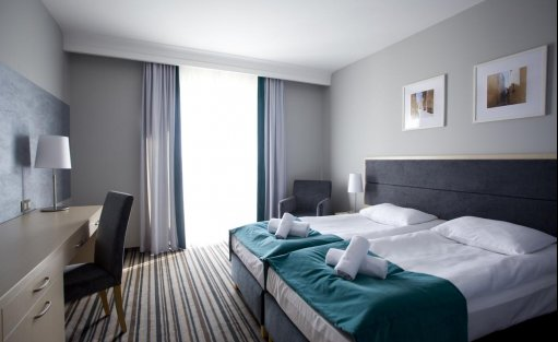 Hotel *** Hotel KRISTOFF / 5