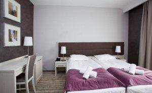 Hotel KRISTOFF Hotel *** / 1