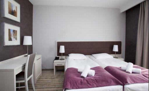 Hotel *** Hotel KRISTOFF / 6