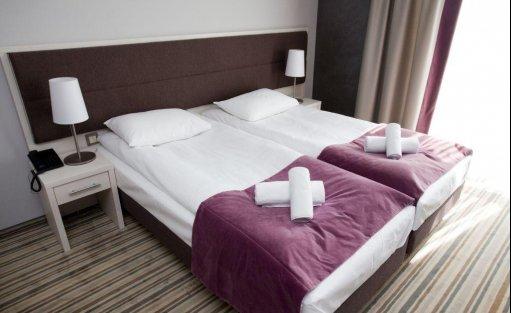 Hotel *** Hotel KRISTOFF / 7