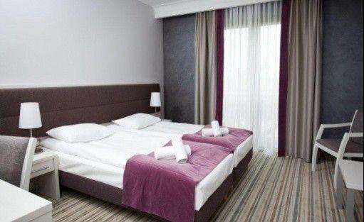 zdjęcie pokoju, Hotel KRISTOFF, Blizanów