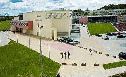 Centrum konferencyjno szkoleniowe Uniwersytetu Warmińsko Mazurskiego