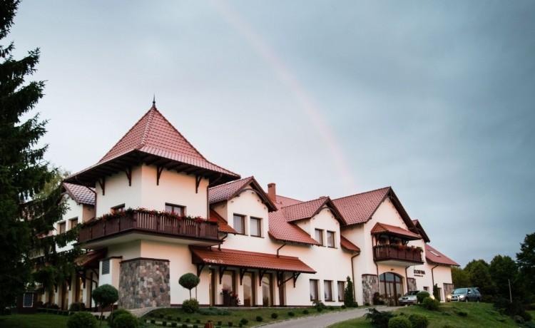 Hotel **** Hotel Ventus Natural & Medical Spa**** / 1