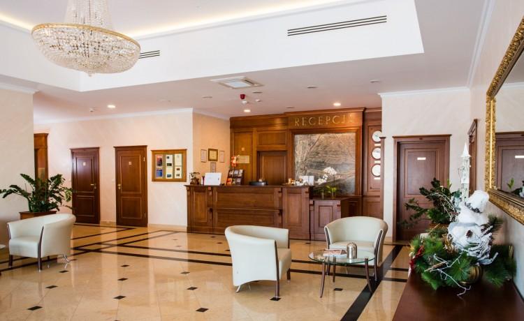 Hotel **** Hotel Ventus Natural & Medical Spa**** / 3