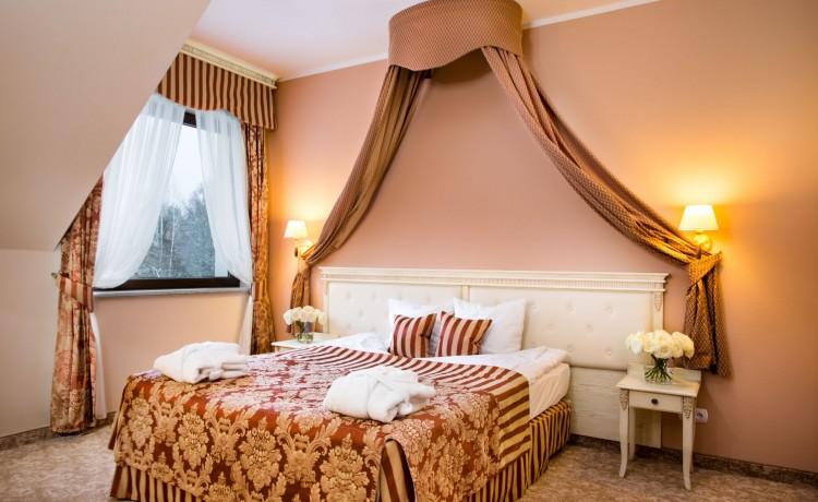 Hotel **** Hotel Ventus Natural & Medical Spa**** / 6