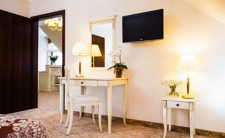 Hotel **** Hotel Ventus Natural & Medical Spa**** / 7