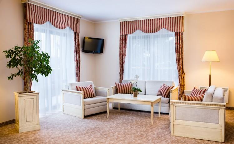 Hotel **** Hotel Ventus Natural & Medical Spa**** / 8