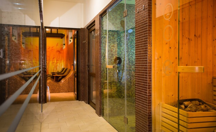 Hotel **** Hotel Ventus Natural & Medical Spa**** / 12