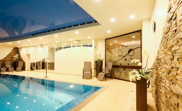 Hotel **** Hotel Ventus Natural & Medical Spa**** / 10