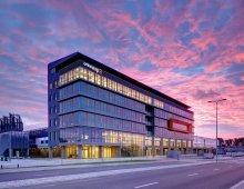 AmberExpo Centrum Wystawienniczo - Kongresowe