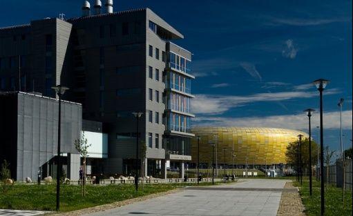 AmberExpo Centrum Wystawienniczo-Kongresowe