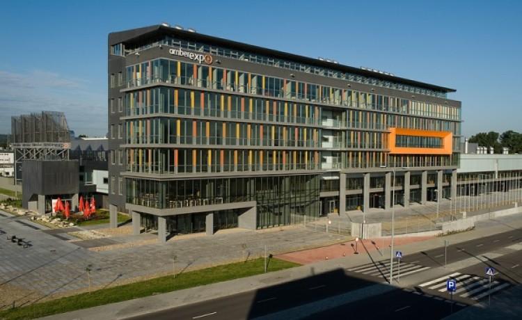 zdjęcie obiektu, AmberExpo Centrum Wystawienniczo-Kongresowe, Gdańsk
