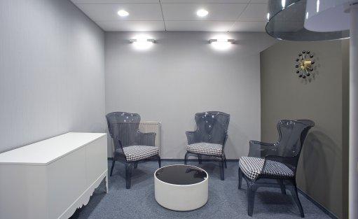 Obiekt konferencyjny AMBEREXPO Centrum Wystawienniczo - Kongresowe / 5