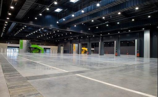 zdjęcie usługi dodatkowej, AmberExpo Centrum Wystawienniczo-Kongresowe, Gdańsk