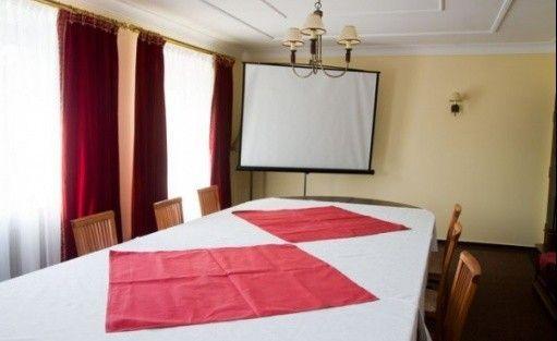 zdjęcie sali konferencyjnej, Hotel Villa Toscania, Poznań