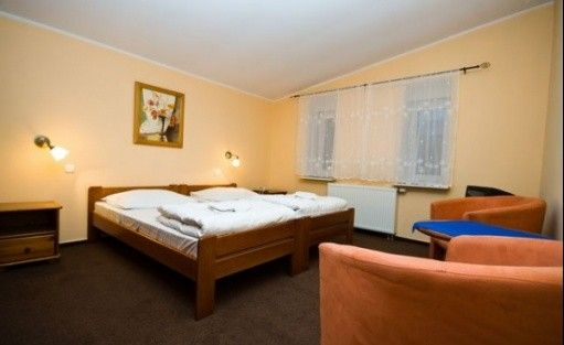 zdjęcie pokoju, Hotel Villa Toscania, Poznań