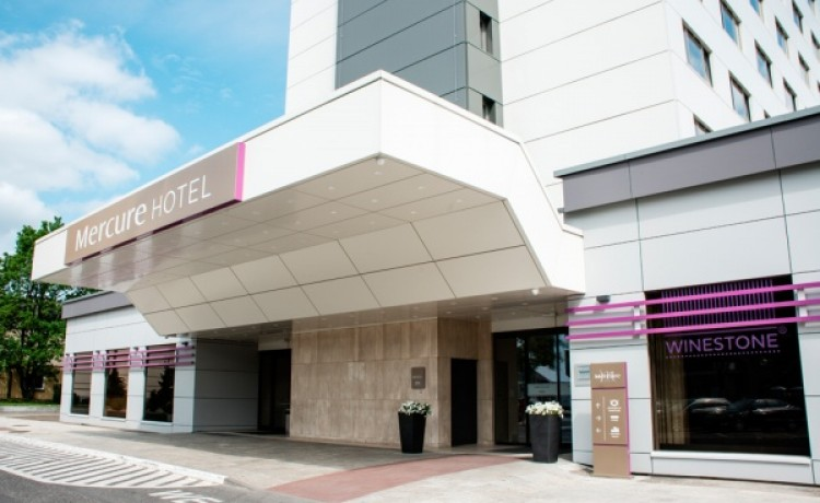 zdjęcie obiektu,  Hotel Mercure Gdynia Centrum, Gdynia