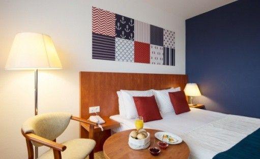 zdjęcie pokoju,  Hotel Mercure Gdynia Centrum, Gdynia