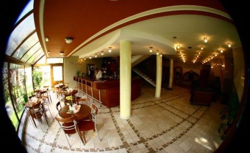 zdjęcie obiektu, Ośrodek Szkoleniowo-wypoczynkowy SKALNICA, Wisła