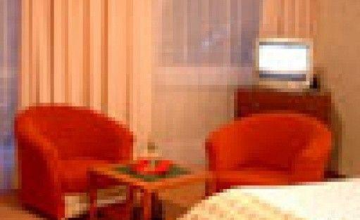 zdjęcie pokoju, Ośrodek Szkoleniowo-wypoczynkowy SKALNICA, Wisła